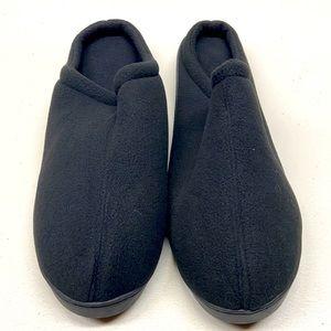 King Size Men's Slipper Fleece